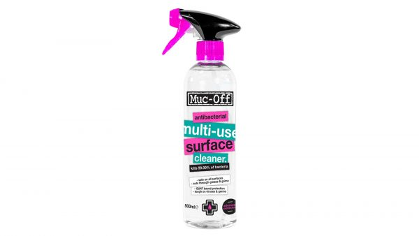 Multi-use surface cleaner